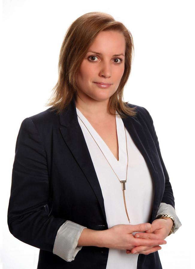 Paulina Zmyślona