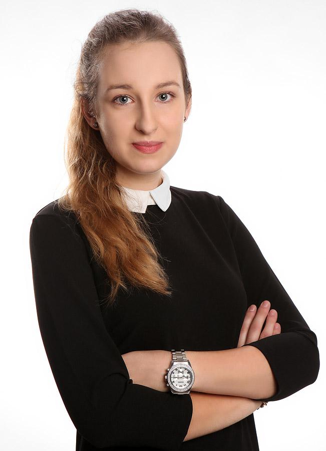 Sylwia Szulecka